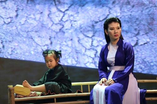 Phân tích nhân vật Vũ Nương trong tác phẩm Chuyện người con gái Nam Xương