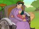"""Phân tích nhân vật bé Hồng trong truyện """"Những ngày thơ ấu"""" (chủ yếu dựa vào đoạn trích """"Trong lòng mẹ"""")"""