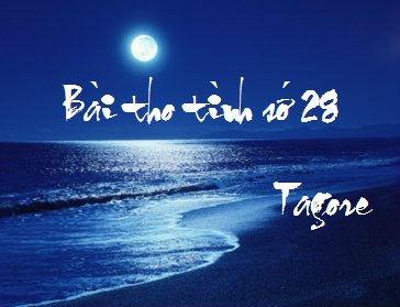 bai tho so 28