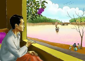 Cảm nhận về truyện Bến quê của Nguyễn Minh Châu