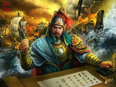 Phân tích bài Hịch tướng sĩ của Trần Quốc Tuấn