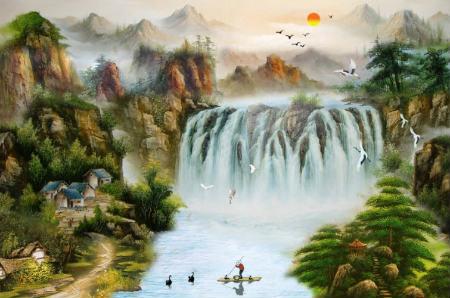Phân tích bài thơ Nhàn của Nguyễn Bỉnh Khiêm