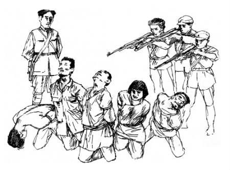 Phân tích bài Thuế máu trích Bản án chế độ thực dân Pháp của Nguyễn Ái Quốc