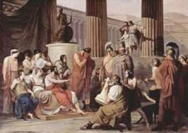 Phân tích tác phẩm Uy-lít-xơ trở về (Trích Ô-đi-xê – sử thi Hi Lạp)