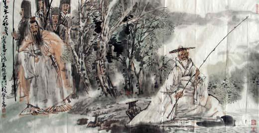 Bình giảng bài thơ thu vịnh của Nguyễn Khuyến - HocTotNguVan.vn