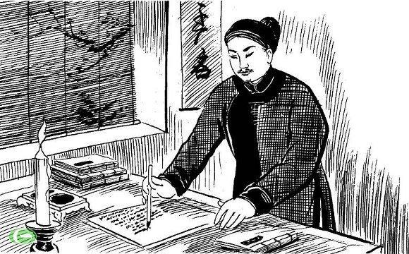 van mau phan tich tu tuong nhan nghia trong binh ngo dai cao1 Phân tích tư tưởng nhân nghĩa trong Bình Ngô đại cáo của Nguyễn Trãi